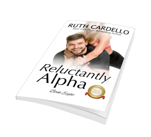 reluctantly alpha paperback