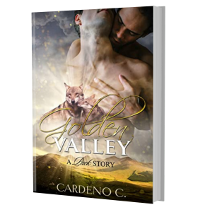 golden valley paperback