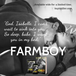 Promo Farmboy1