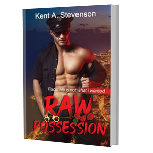 raw possession paperback