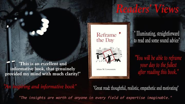 RTD READERS VIEWS