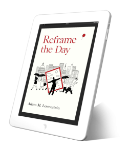 reframe the day kindle